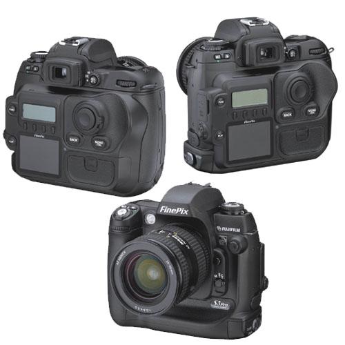 Fujifilm câble USB pour FinePix S3 Pro / S5 Pro / S20PRO / S100fs ...